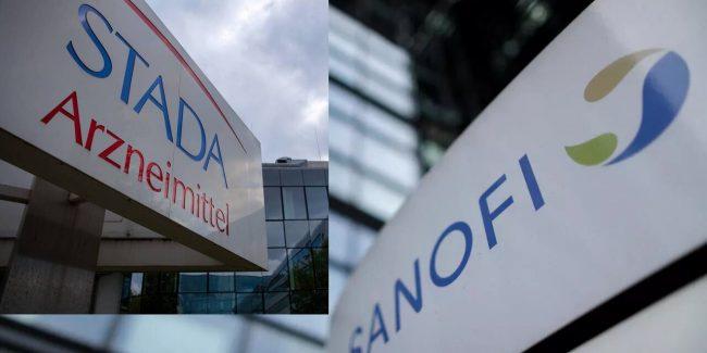 STADA и Sanofi заключили соглашение о дистрибьюции продуктов Consumer Healthcare в Европе