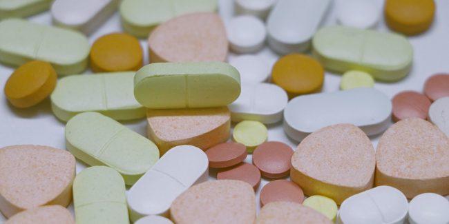 Производство лекарств в России продолжает активно увеличиваться