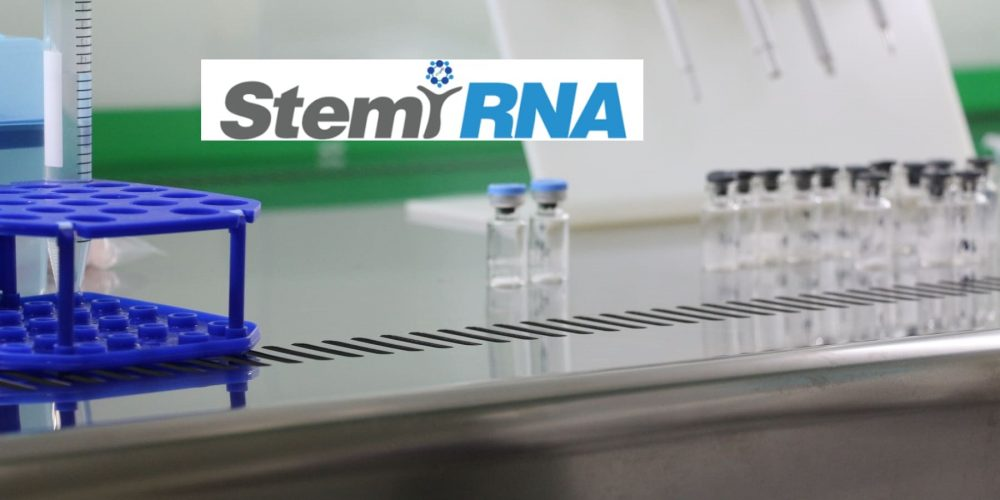 Для финансирования разработки китайской мРНК-вакцины от ковида привлечено $200 млн