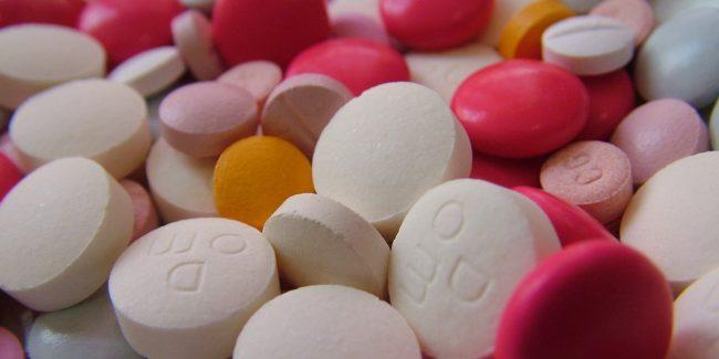 Среднегодовой темп роста рынка покрытий для таблеток прогнозируется в 5,6%
