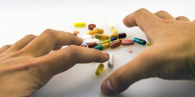 Обеспечение сохранности от кражи фармацевтических грузов