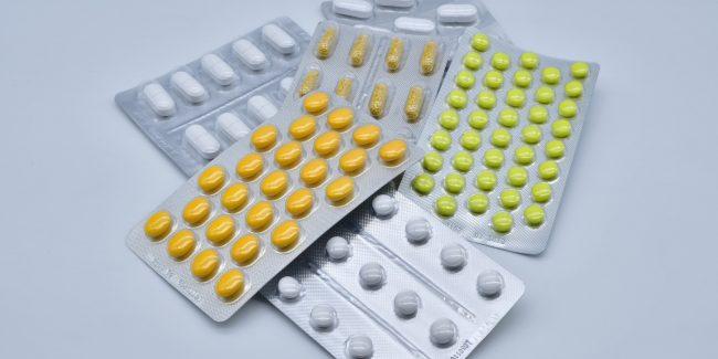 Регистрации лишились митомицин, ферроплекс и ещё 15 лекарств