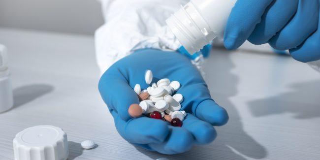 Возможности в области борьбы с антибиотикорезистентностью, мнения экспертов