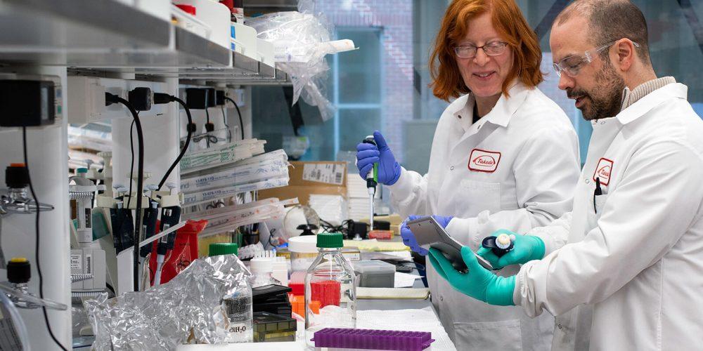 Takeda и Frazier создали компанию HilleVax для разработки вакцины от норовируса