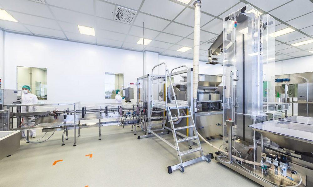 «Такеда Россия» начала производство полного цикла препарата «Нинларо»