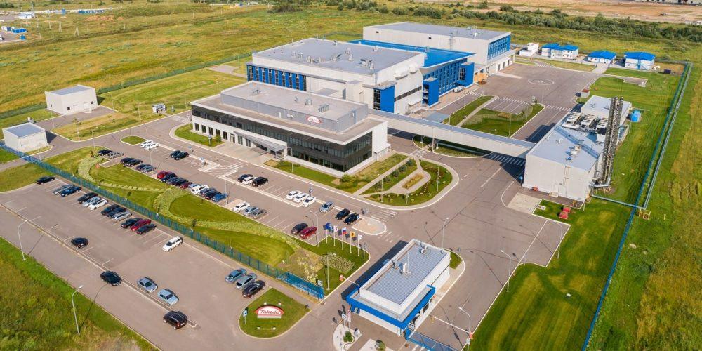 Локализация производства инновационных лекарств Takeda в Ярославской области продолжится