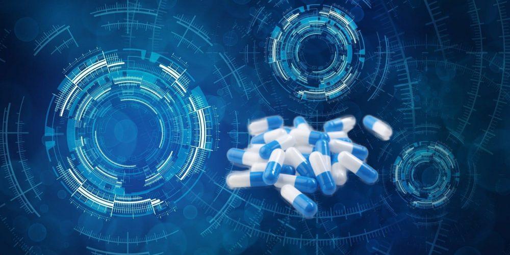 ИТ-зрелость фармацевтического рынка
