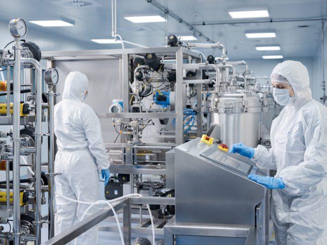 Реализация фармпроектов в Технополисе «Москва» позволит создать 2000 рабочих мест