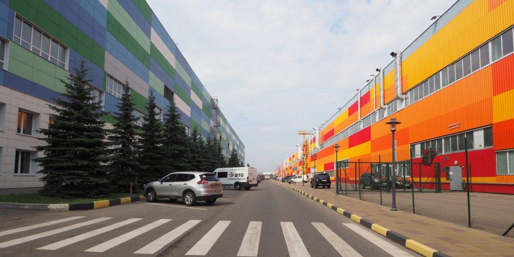 В строительство двух фармзаводов в Технополисе «Москва» инвестируют 1,5 млрд рублей