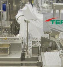 Terumo произведёт шприцы для извлечения семи доз из флаконов с вакциной Pfizer