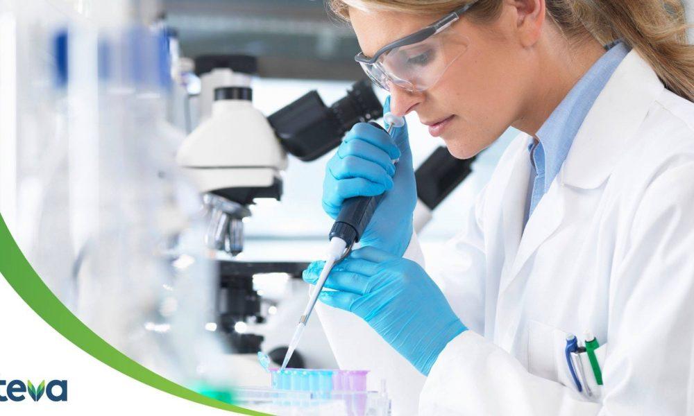 Teva отзывает сертификат пригодности на субстанцию «Моногидрат азитромицина»