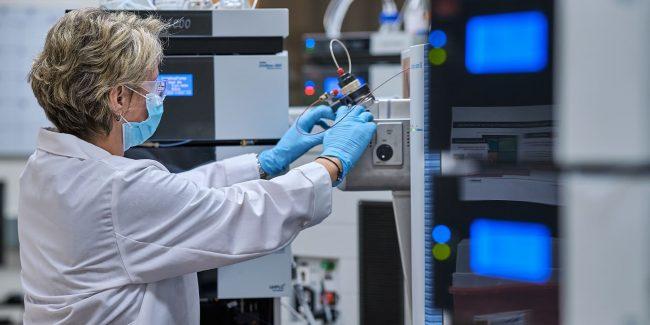 Thermo Fisher Scientific построит новый завод для выпуска плазмидной ДНК