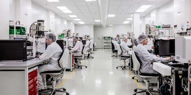 Thermo Fisher Scientific открывает два новых предприятия в Европе