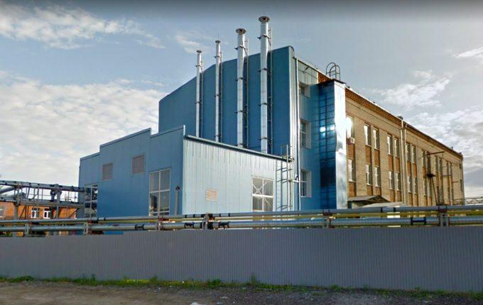 Тульская фармацевтическая фабрика