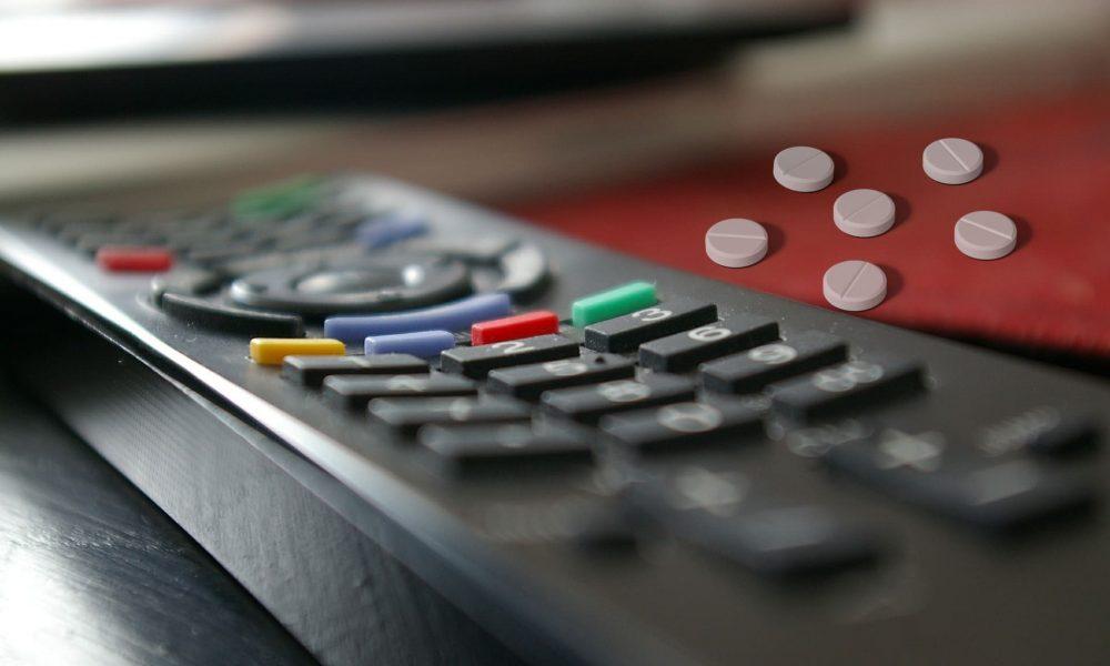 В Госдуму внесён законопроект о запрете рекламы лекарств на радио и телевидении