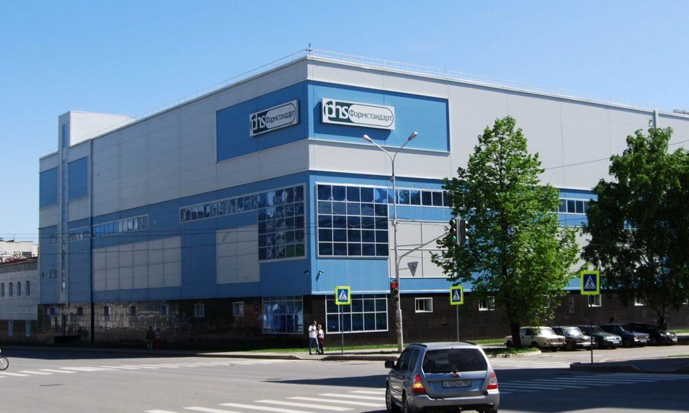 Pfizer и «Фармстандарт» локализуют в России производство инновационных онкопрепаратов