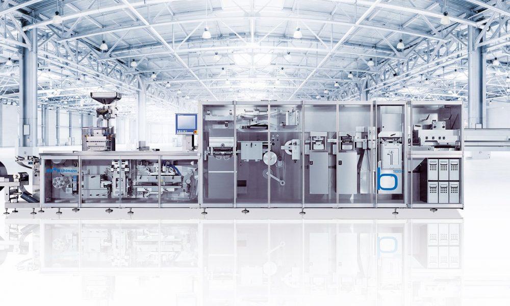 Что ожидает рынок фармацевтического упаковочного оборудования?
