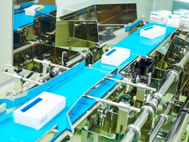 В Казахстане намерены развивать контрактное производство лекарств и АФС