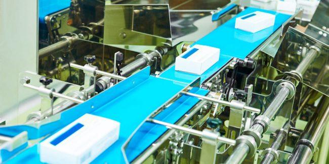 Заем ФРП позволит «Мираксбиофарме» заменить упаковочное оборудование