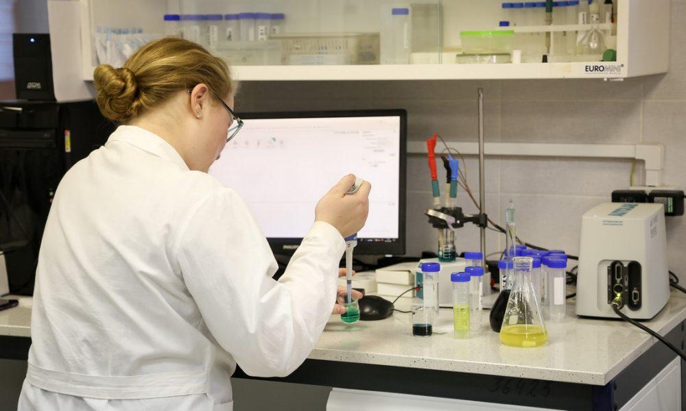 Chemists Found an Effective Cure for Senile Brain Disease