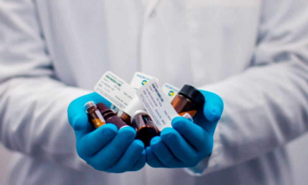 фармацевтическая отрасль Узбекистан