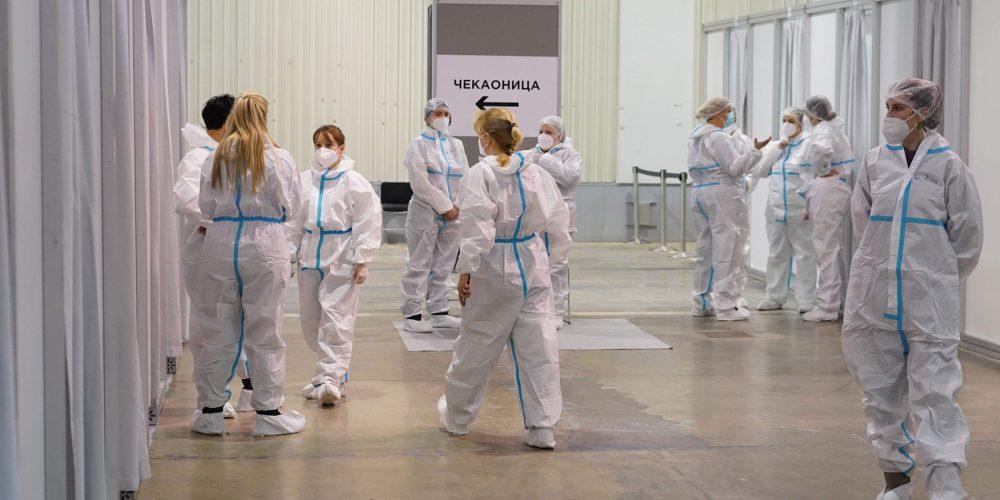 Serbia confirms high efficiency of Sputnik V vaccine