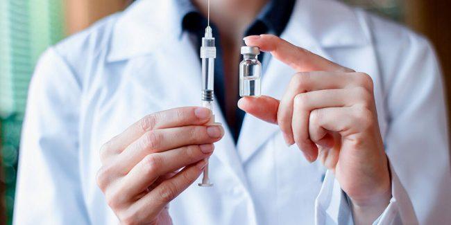 Компания «Нацимбио» разработала новую комбинированную вакцину