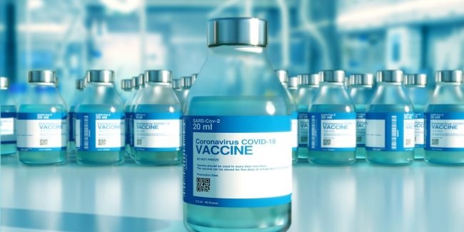 ВОЗ завершает оценку ещё трех антиковидных вакцин (комментарий эксперта)