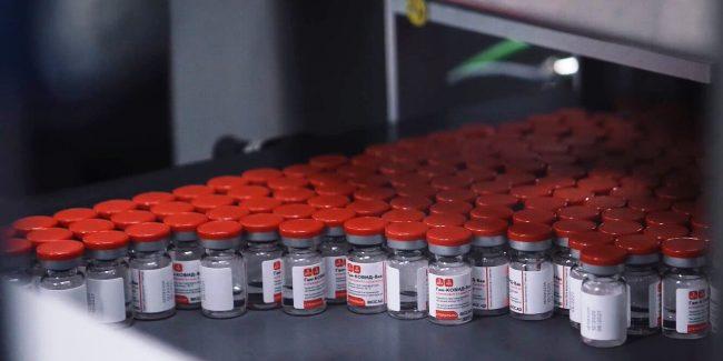BIOCAD инвестировал в запуск новых линий для производства вакцин 500 млн рублей