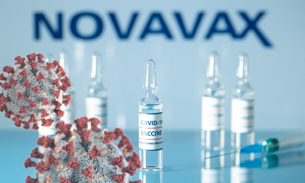 Novavax Covid-19 Vaccine demonstrates 90,4% Effective in Late-stage Trial