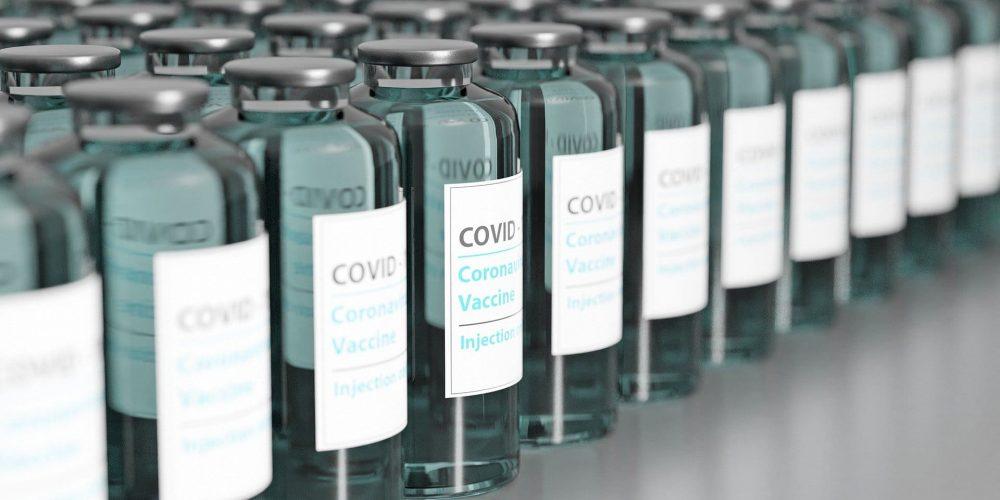 Вакцины от коронавируса Pfizer и Moderna становятся дороже