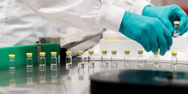 Вакцина Johnson & Johnson от COVID-19 стала третьей, разрешенной FDA