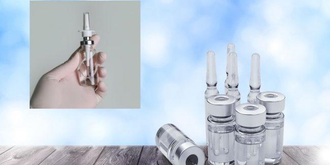 Шведские исследователи намерены провести испытания назальной вакцины от Covid-19 в Бангладеш