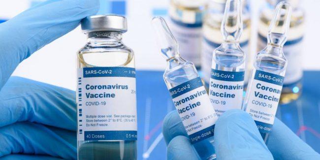 Кто будет в лидерах нового рынка вакцин и на что сможет рассчитывать?