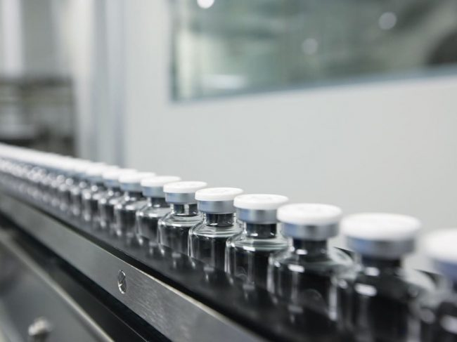 South Korea aims to make vaccine industry more competitive with emphasis on COVID-19