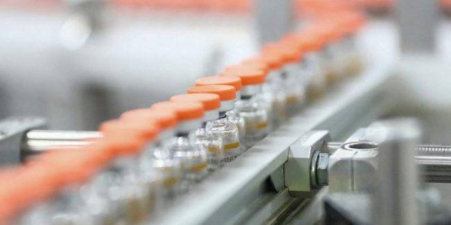 Китайские вакцины компаний Sinopharm и Sinovac Biotech вошли в программу COVAX