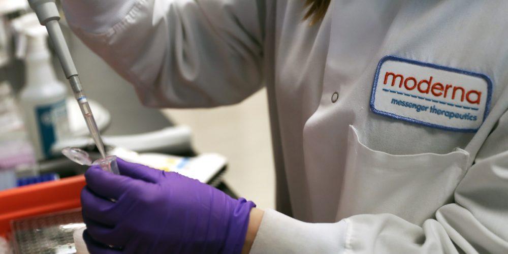 Modernaинвестирует $500млн в завод по производству вакцин в Африке