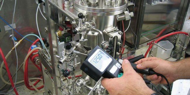 Валидация оборудования (на фармацевтических предприятиях)