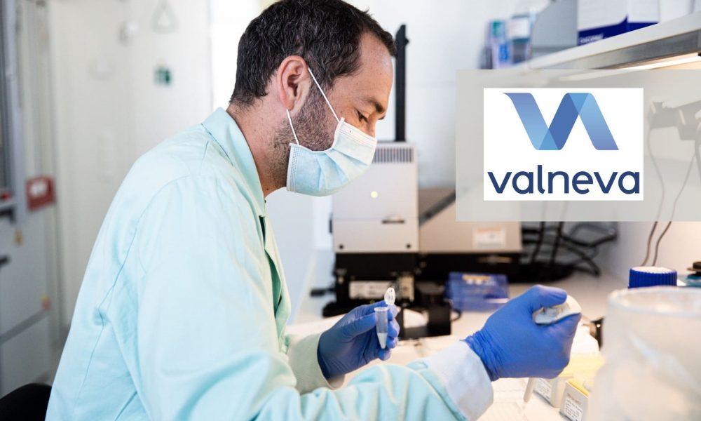 Вакцина Valneva показала высокую иммуногенность в испытаниях фазы 1/2