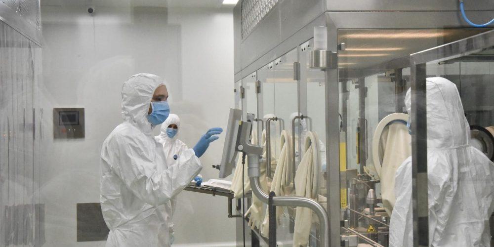 Venezuela plans to organize production of Epivaccorona coronavirus vaccine