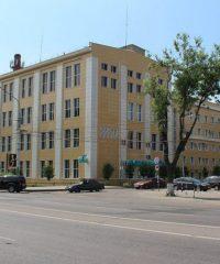 Завод «ВЕРОФАРМ» в Воронеже