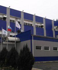 Завод «ВЕРОФАРМ» в Белгороде