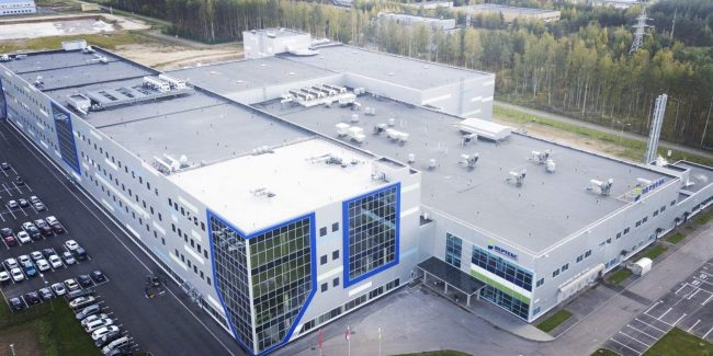 Инвестиции компании «ВЕРТЕКС» в фармкомплекс превысили 8 млрд рублей