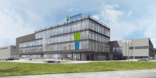 Вертекс увеличивает инвестиции в будущий завод в 3,5 раза