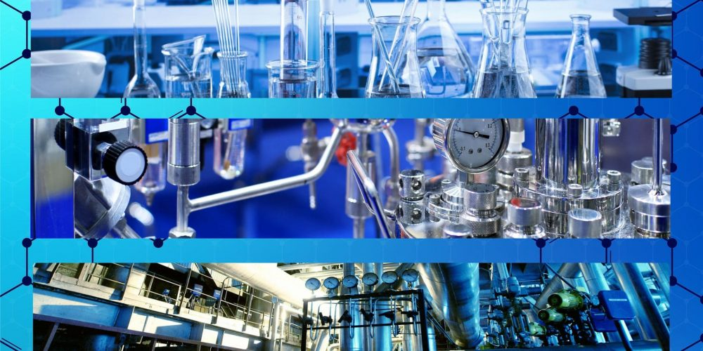 Wavelength покупает производителя интермедиатов Vanamali Organics