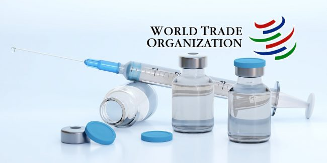WTO issues joint indicative list of critical inputs for COVID-19 vaccines