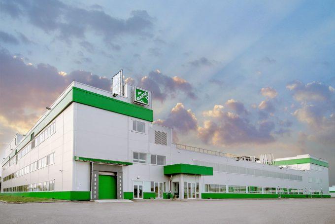 Завод «Р-Фарм» вЯрославле