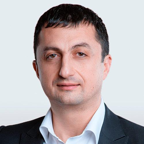 Владимир Чирахов