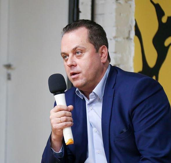 Олег Купленский