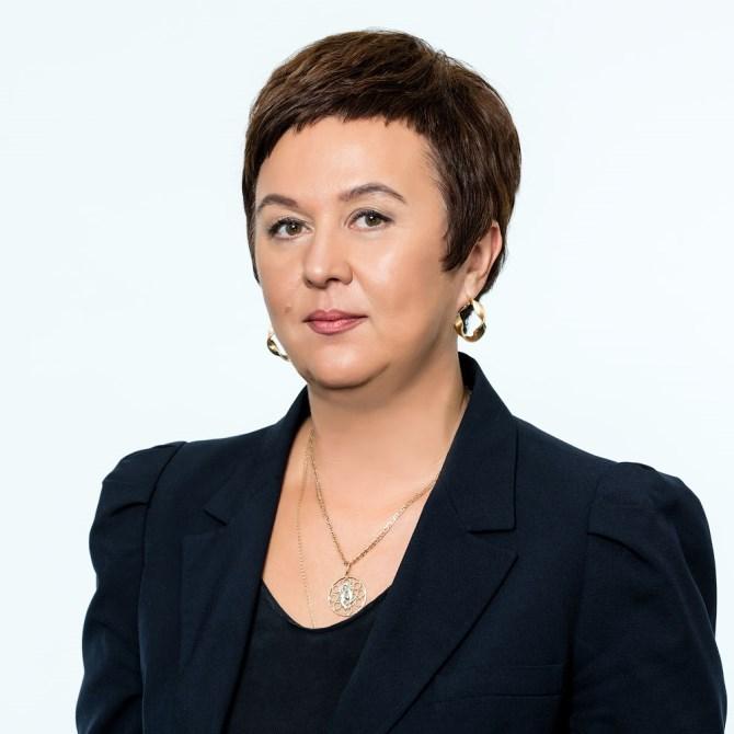 Ольга Маклакова